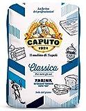 Farine Caputo Blu Type 00 Kg. 1