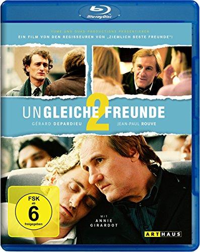 Bild von 2 ungleiche Freunde [Blu-ray]
