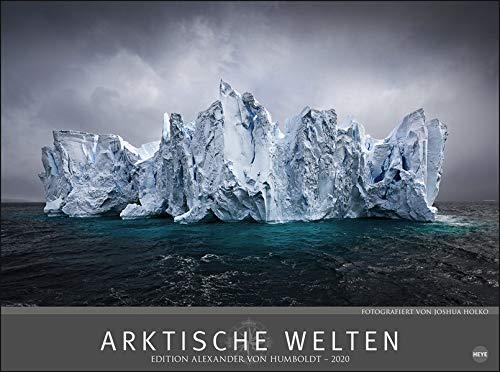 Arktische Welten -Edition Alexander von Humboldt  2020 78x58cm - Partnerlink