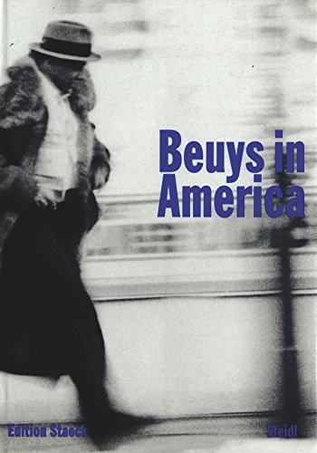 Beuys in America (Photo)