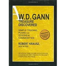 W.d. Gann Treasure Discovered