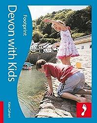 Devon Footprint with Kids (Footprint Devon with Kids)