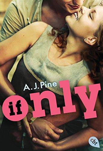 If only von [Pine, A. J.]