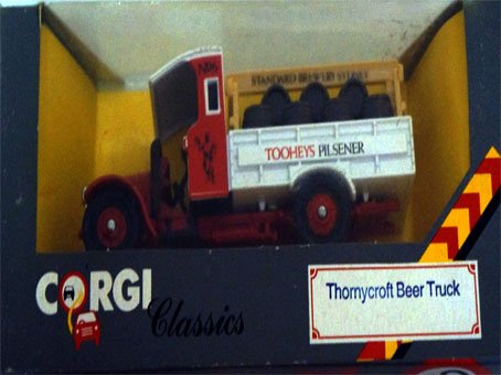 vintage-corgi-classics-1986-standard-brewery-sydney-tooheys-pilsener-thornycroft-beer-truck-diecast-