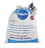 Ecozone Soap nuts - Indian Wash nuts – replaces laundry...