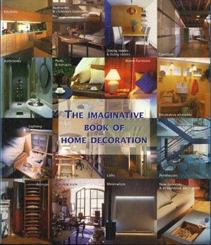 The Imaginative Book of Home Decoration por Metamorphosis