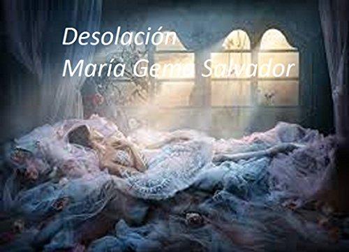Desolación por María gema Salvador