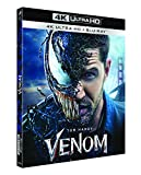 Venom [4K Ultra HD + Blu-ray]