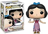 Figur Pop. Disney Snow White Maid Outfit Exclusive
