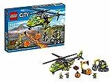 LEGO City Hubschrauber Spiel Spielzeug Geschenk # AG17