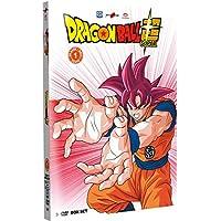 Dragon Ball Super #01