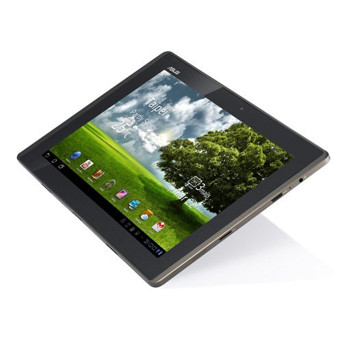 Asus EeePad Transformer TF101 25,7 cm (10,1 Zoll) Convertible Tablet-PC (NVIDIA Tegra 2, 1GHz, 1GB RAM, 16GB eMMC, NVIDIA Tegra Grafik, Android) inkl. Keydock (Android 10 Asus Zoll Tablet)