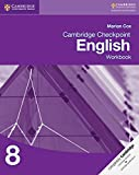 #6: Cambridge Checkpoint English Workbook 8 (Cambridge International Examinations)