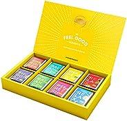 Lipton Feel Good Box - Scatola Con Selezione Di Tè E Infusi - 80 Gr