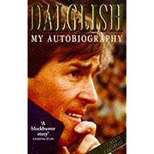 Kenny Dalglish My Autobiography