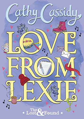 Love From Lexie. The Lost And Found