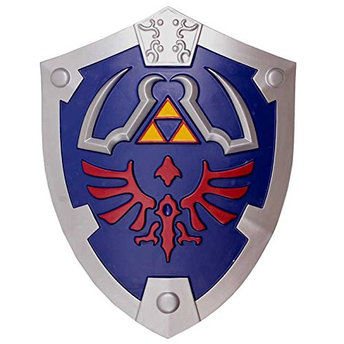Schild Legend of Zelda