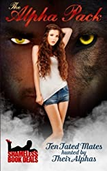 The Alpha Pack: Ten Fated Mates Hunted by Their Alphas (Shameless Book Bundles) (Volume 2) by Marian Tee (2015-01-15)