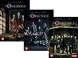 The Originals - Saison 1 + 2 + 3 [Coffret 15 DVD]