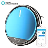 Proscenic 811GB Robot Vacuum Cleaner, Robotic Vacuum Cleaner with Boundary Magnetic Marker, Electric - Best Reviews Guide