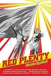 By Spufford, Francis [ [ Red Plenty ] ] Feb-2012[ Paperback ]