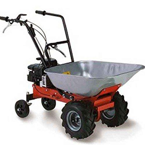 Lazer Carry-Carretilla con motor gasolina-capacidad 100kg-Honda gcv140