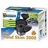 Superfish Pond Skim 2000 (Teichskimmer bis 25m2)