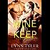Mine to Keep (Fraser Lake Pack Book 2)