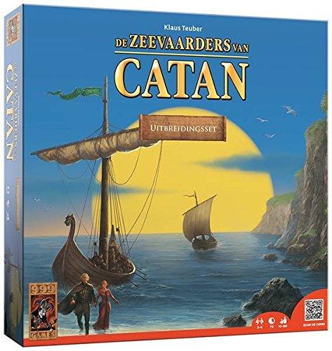 Die Siedler von Catan-The-Navigatoren
