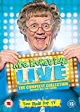 Mrs Brown's Boys Live 2012-2015 [DVD] [2014]