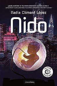 Nido par Nadia Climent