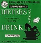Uncle Lees Teas Dieters Tea for Weigh...