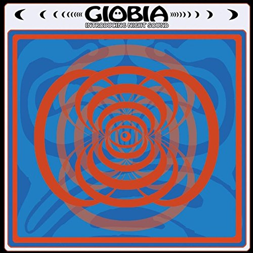 Giöbia: Introducing Night Sound (Coloured Vinyl) [Vinyl LP] (Vinyl)