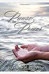 Pause for Power Hardcover