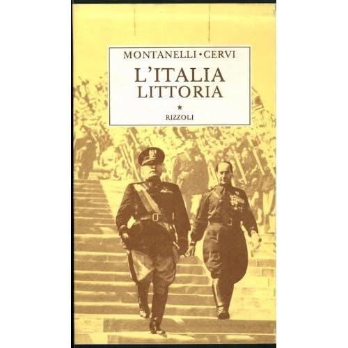 L'italia Littoria