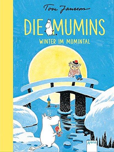 Die Mumins (6). Winter im Mumintal: Alle Infos bei Amazon