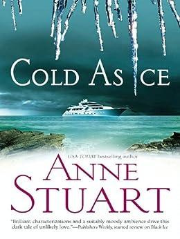 Cold as Ice par [Stuart, Anne]
