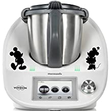 thermodernizate.com- Vinilos Thermomix TM31 TM21 TM5 Mickey