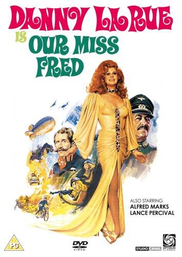 Preisvergleich Produktbild Our Miss Fred [UK Import]