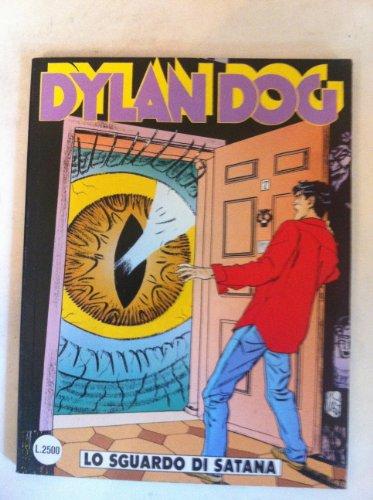 dylan-dog-numero-98-lo-sguardo-di-satana-sergio-bonelli-editore-1994-prima-edizione