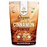 Cinnamons Review and Comparison