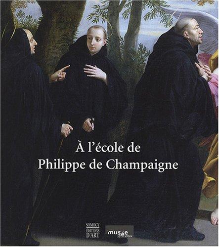A l'école de de Philippe de Champaigne