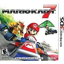 Mario Kart 7 by Nintendo