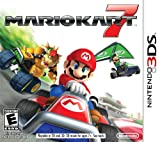 Mario Kart 7 (Nintendo 3DS) (NTSC)