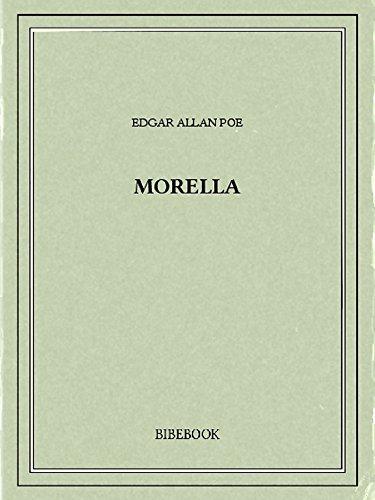Couverture du livre Morella