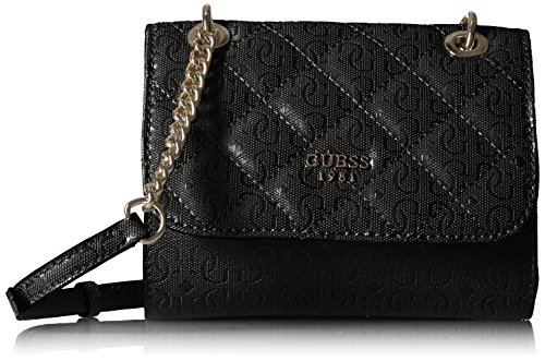 Guess Seraphina Mini Bag Umhängetasche 17 cm (Guess Mini Damen)