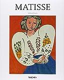 Matisse - TASCHEN FRANCE - 05/04/2012