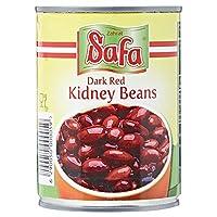 Safa Red Kidney Beans, 400 gm