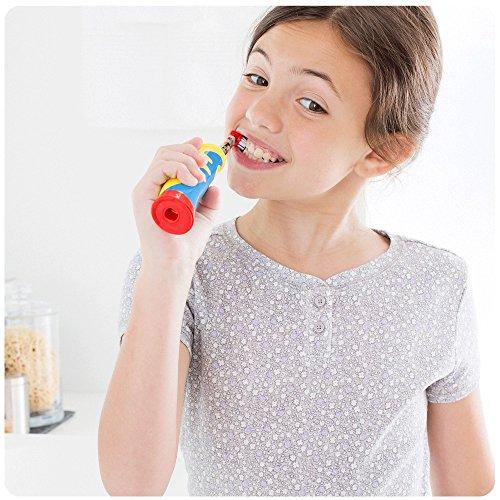 Mejores Cepillos Eléctricos Infantiles