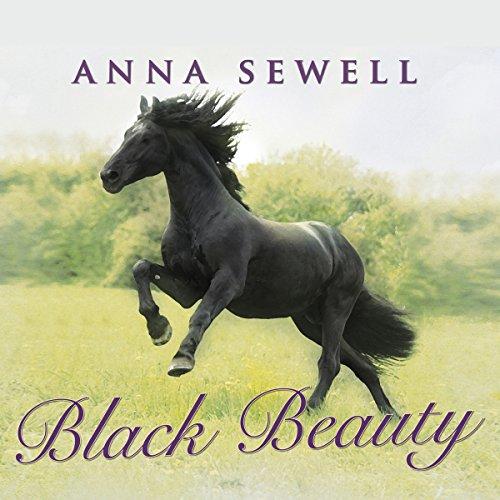 Black Beauty  Audiolibri